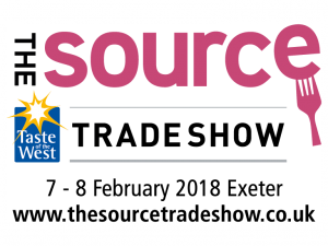 Source Trade Show Exeter